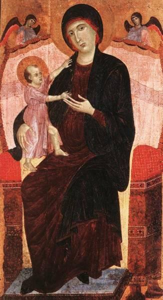 Gualino Madonna
